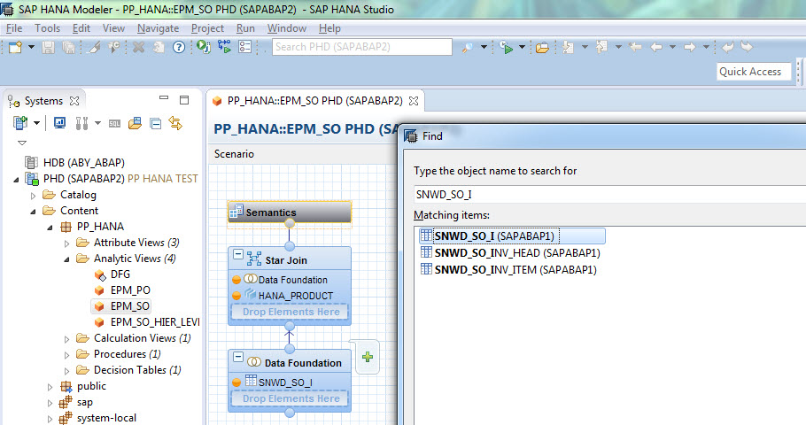 how-to-create-analytic-view-in-sap-hana-3