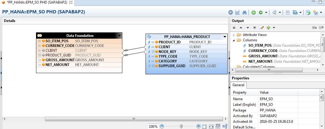 how-to-create-analytic-view-in-sap-hana-4
